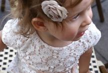 Vivi&Oli Baby fashion blog - very hot day
