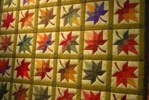 quilts / by Gina Dewan