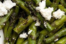 Recipes : Side Dishes / by Jenny Garone
