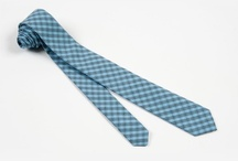 Made in The USA Skinny Ties