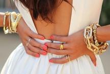 Bracelets / by Sarah Holmes