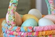 Easter / by Gina Dewan