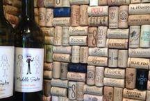 cork crafts / by Gina Dewan
