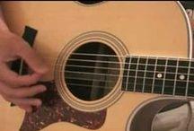 Guitar / by Keith Mascarenhas