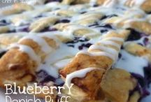 Recipes - Breads, Pastries, Sweet Breads