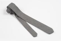 Our Wool Skinny Tie Collection