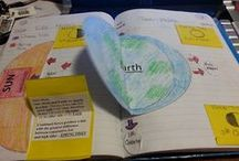 Science notebooking / by Michelle Yates