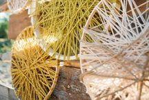 Yarn boosters / by Nuria Rovira