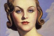 The Mitford Sisters / by Angharad