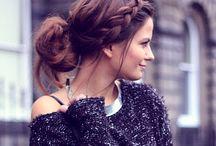Hair + Make-up / by Maryam Abrahim