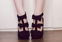 Style - Cute shoes