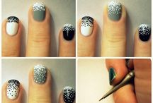 Style - Nails and nails accesories