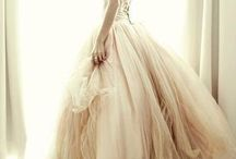 Dresses / by Maria Paul