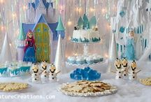 Frozen - 3rd Birthday