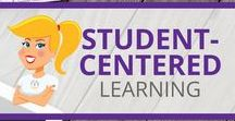 Student Centered Learning / Strategies and ideas for student centered learning