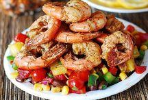 Seafood / by Maryam Abrahim