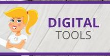 Digital Tools / Digital tools and resources for learning.