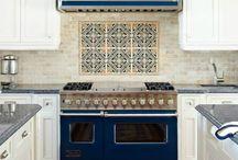 Dream kitchens / by Maryam Abrahim