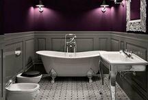 Dream Bathrooms / by Maryam Abrahim