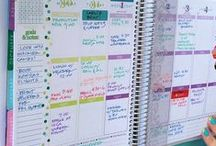 Planner Madness / Because I'm obsessed with my EC Life Planner! / by Erin Shapiro