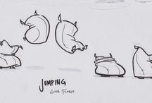 Drawing - Storyboard & Animation