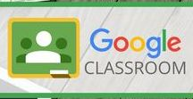 Google Classroom / Ideas, tutorials and resources for using Google Classroom.