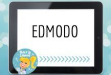 Edmodo / Resources and ideas for using Edmodo in the classroom.