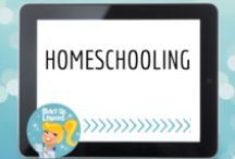 Homeschooling / Resources and tips for homeschool parents and teachers.
