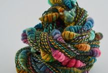 Yarns / Wishlist of gorgeous yarns