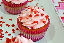 Valentine's Day / Ideas for a Happy Valentine's Day!