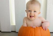 Halloween / Ideas for a Happy Halloween! / by Chelsea Johnson {Life With My Littles}