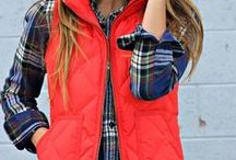 Fall Style / All about them layers.