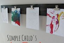 Crafts from Life With My Littles / All the easy and fun crafts from Life With My Littles!