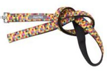 Leads / Your dog needs to hit the pavement in style... help them along with FuzzYard collars and leads!