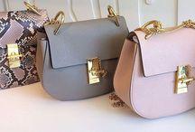 Handbags I ❤️