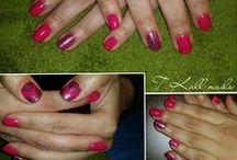 Nails / Gelpolish Nails