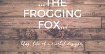 ...THE FROGGING FOX...