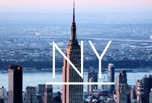 New York State of Mind / by Tara Payne