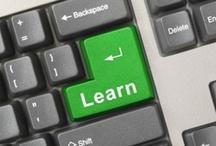 IDEAS: Teachers Needs to Learn Too / by Mar Schaeffer