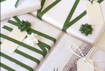 DIY Gifts / The gift of giving doesn't have to break the bank!