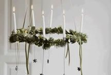 Christmas / Christmas decor and ideas