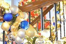 The Dedicated House Christmas Decor