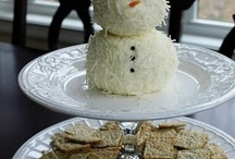 christmas recipes / by Kristy Benner