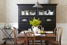 Dining Rooms / by Emily