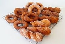 Guam Doughnuts / by PaulaQ.com