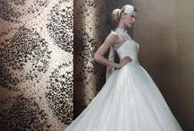 VESTIDOS DE NOIVA / Inspirações de vestido de noiva