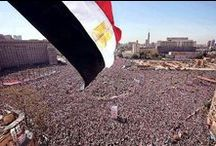 Egypt / History of the Egyptian revolution, 2011, 2013
