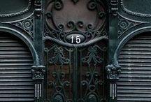 Art-Nouveau / by Dyan London