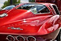 Car Fever ~  Cars / by Dyan London