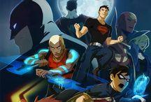 Comic Books / by ComicsAndMovies